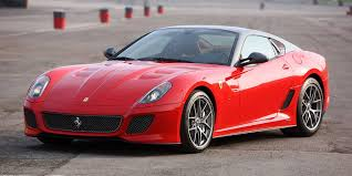 If you buy an ultima, the very moment you get out of the dealer your car is worth roughly 50% of what you paid, if you're lucky. 2011 Ferrari 599 Gto First Drive