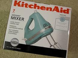 kitchenaid hand mixer blue. blue inside designs kitchenaid handmixer hand mixer