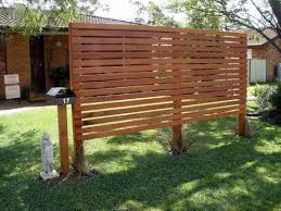 privacy screen outdoor