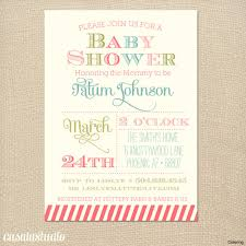 Free Download Baby Shower Invitation Templates Baby Shower Invitations Templates Free Download As Awesome 22