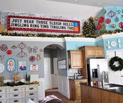 decor above kitchen cabinets. Decorating Above The Kitchen Cabinets Decor