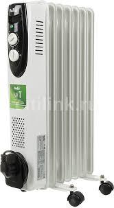 Купить <b>Масляный радиатор BALLU</b> Classic BOH/CL-07WRN ...