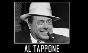 Democrazia Oggi - Berlusconi: la sua è generosità, la lotta di classe dei lavoratori è invidia