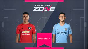 FPL season comparisons – head-to-head: Mason Greenwood vs Phil Foden - The  Stats Zone
