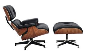 march madness eames lounger vs barcelona chair  western living