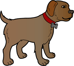 Image result for dogs free clip art