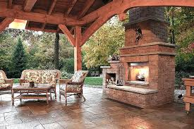 outdoor fireplaces ideas amazing outdoor fireplace ideas for the patio outdoor fireplace ideas uk