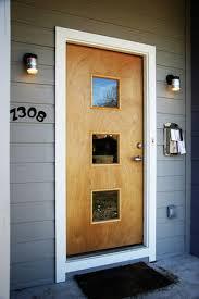 mid century modern front doorsModern Front Door Designs Design Generalusa Gallery And Pictures