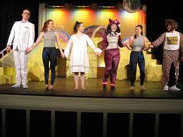 Dream Catcher Theatre C100 Theatre Company Lucy and the Dreamcatcher 13