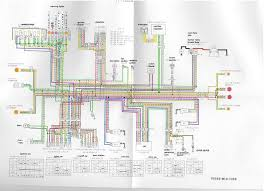 honda vfr 750 wiring diagram honda wiring diagrams