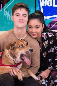No, lana condor and noah centineo were never a thing—she's been dating actor anthony de la torre for at least two years. Lana Condor And Anthony De La Torre Hilariously Failed This Tiktok Challenge Celebrity Couples Lana Condor Couples