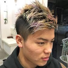 那須川天心の髪型が奇抜でカッコいい本名や高校留年の噂も Tree Of Life