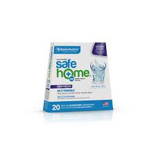 starter 20 drinking water test kit