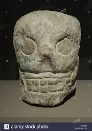 ce era r era sarcophagus of metilia acte c ce scene myth ceera  decorative sculpture of a a skull old post classic era decorative sculpture of a a skull old post