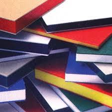 King Colorcore Hdpe Total Plastics Intl