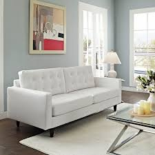 White leather couch Cream White Image Of White Leather Couch Nativeasthma Nativeasthma Daksh Decorate Room With Contemporary Flair Using White Tacconlineorg White Leather Couch Nativeasthma Nativeasthma Daksh Decorate Room