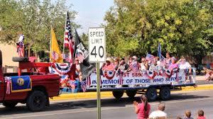 Rio Rancho Light Parade Fourth Of July Parade 2013 Rio Rancho New Mexico