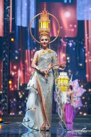 ชุดประจำชาติ Miss Grand Thailand 2020