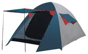 <b>Палатка Canadian Camper Orix</b>-3 - Палатки и тенты в Хабаровске