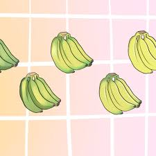 Banana Ripeness Chart When Is The Best Time To Eat A Banana The Verge