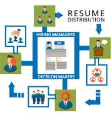 Individual Solutions > Resume Distribution