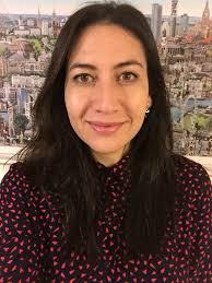 Bernadette Scanlon - Chartered Accountants Worldwide
