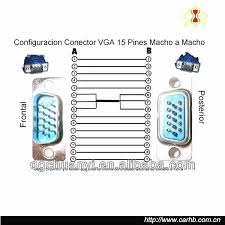 vga to av cable circuit diagram vga image wiring vga cable wire diagram vga auto wiring diagram schematic on vga to av cable circuit diagram
