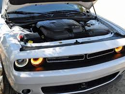 2015 dodge challenger sxt is the undeserved wallflower of the year the 3 6 liter v 6 delivers 305 horsepower at 6 350 rpm and 268
