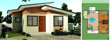 houses designs and floor plans great model house design with plan wonderful inspiration small bungalow philippines