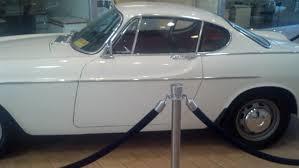 1967 Volvo P1800 - Overview - CarGurus