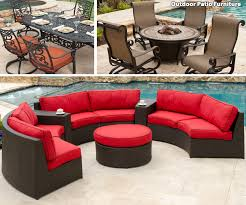 patio couch set. Image Of: Outdoor Patio Furniture Set Couch W