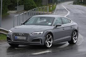 2018 audi rs5 sportback.  sportback audi rs5 sportback testing with 444bhp v6  with 2018 audi rs5 sportback p