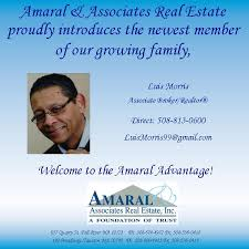 New Agent Announcement Amaral And Associates Real Estate