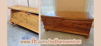 Red Barn Furniture Repair Refinishing Restoration – Give Us A