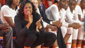 Clemson parts ways with women's basketball coach Audra Smith