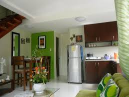 Small Picture Townhouse Interior Design In Philippines Rift Decorators