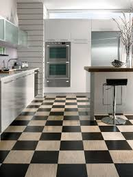 White Kitchen Floor Hardwood Flooring In The Kitchen Hgtv