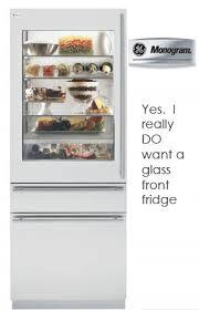 fridge glass