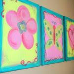 painting canvas ideasCanvas Painting Ideas Projects Homesthetics Inspiring  Home Art