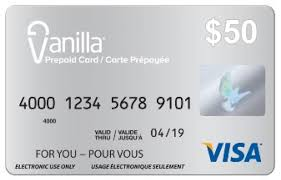 mastercard vanilla gift card balance check photo 1