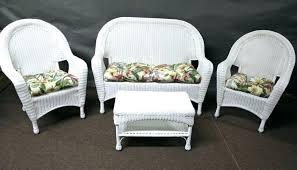rattan furniture cushions amazing grey outdoor furniture or piece wicker patio