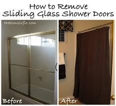 perfect doors for closet patio door removal remove sliding glass closet doors for curtains