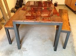 metal kitchen table. Metal Kitchen Table Images Decoration Ideas Choice Image Amazing T