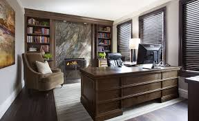 classic office design. officeclassic interior design for luxury home office with a wooden desk and swivel chair classic d