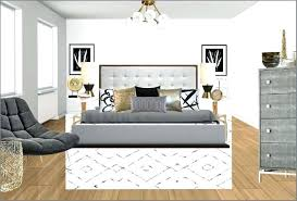 Design A Bedroom Online For Free Unique Ideas