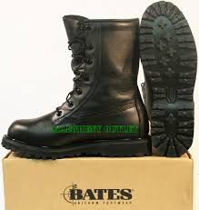 goretex bates full leather waterproof military combat boot cold
