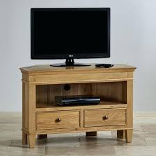 corner tv cabinet with doors units glass black small