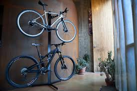 Pro Bike Display Stand Review Bike Storage Solutions that Don't Require Holes 79
