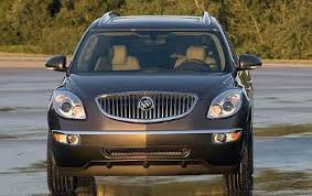buick enclave interior 2008. 2008 buick enclave cxl featured image large thumb0 interior