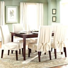 room mesmerizing of dining chair slip covers lovely dining chair covers white canvas dining chair slipcovers o chair of